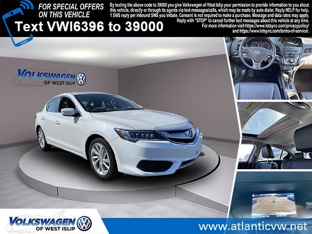 Used Acura Ilx West Islip Ny